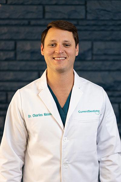 Dr Charles Nason